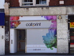 Picture of Call Print, 310 High Street