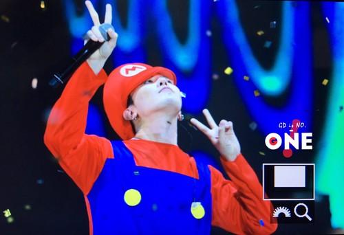 Big Bang - Made V.I.P Tour - Dalian - 26jun2016 - G-One - 08