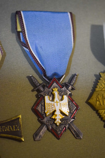 1918 Polish medal