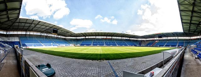 MDCC - Arena