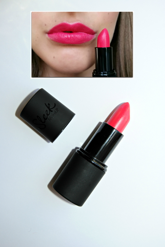 Sleek True Colour Lipsticks (006b)