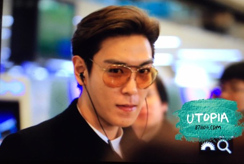 TOP - Gimpo Airport - 27feb2015 - Utopia - 03