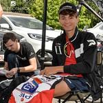 Ronde van Vlaanderen 2016 junioren
