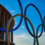 Rio 2016 Olympics - Week 1