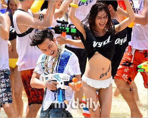 GDragon_Waterworld_DryD_Commercial-Shoot-20140704 (18)