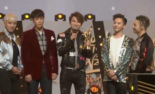 Big Bang - Golden Disk Awards - 20jan2016 - goldendisc - 02