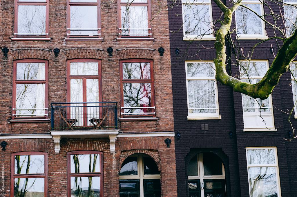 Amsterdam, Zuid