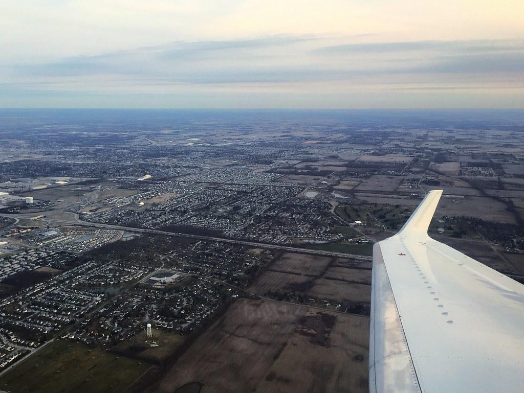 Excursion to Ohio