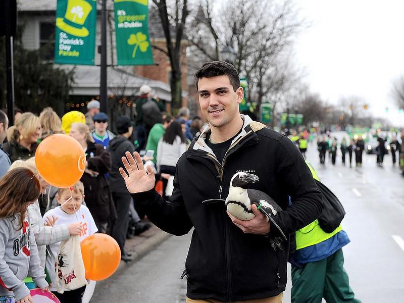 2015 St. Patrick's Day Parade