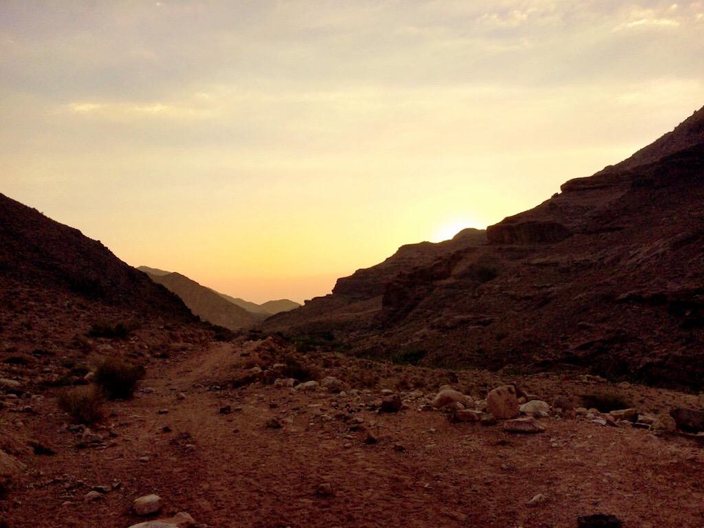 Sustainable Luxury – The Feynan Ecolodge in Jordan