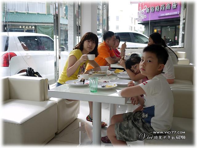 0717芒果飯店早餐018
