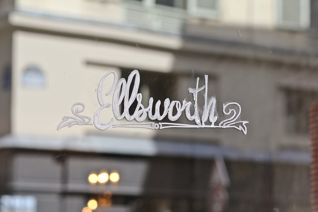 Ellsworth, Paris