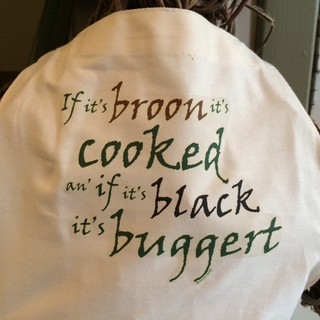 Broon or Buggert
