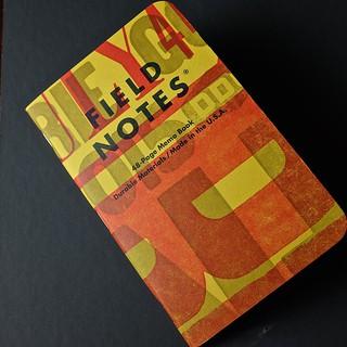 Two Rivers Memo Book