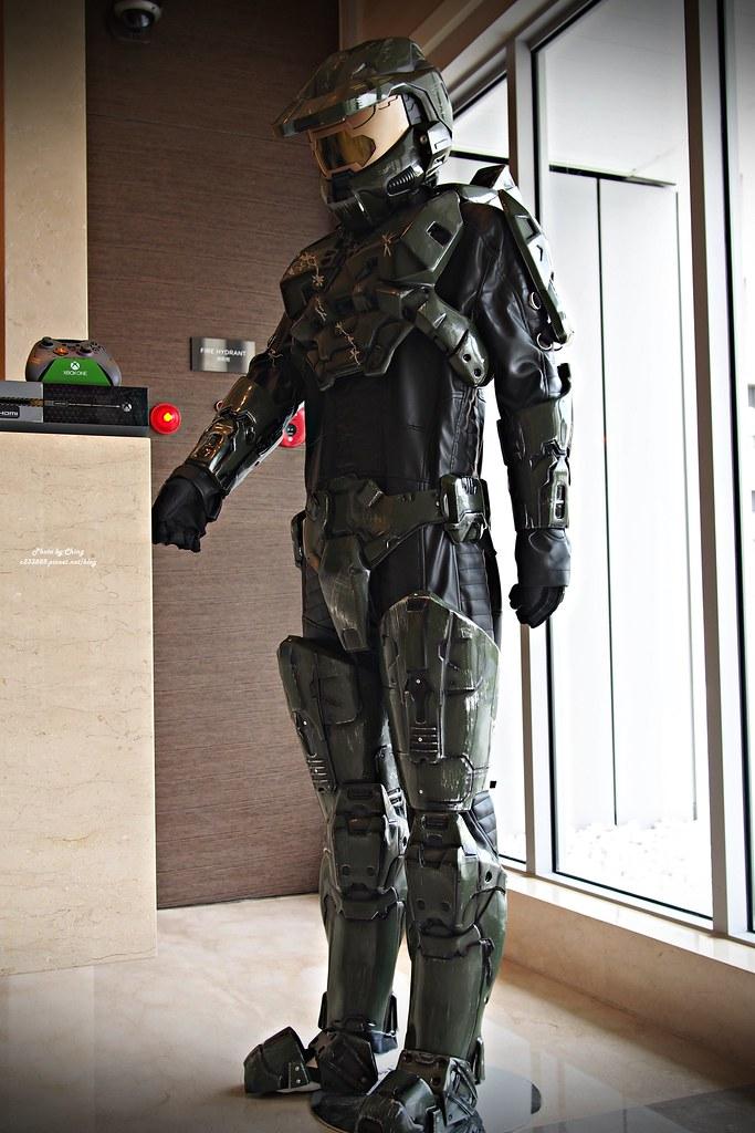 XBOX主題飯店 和逸台南館-大廳-12