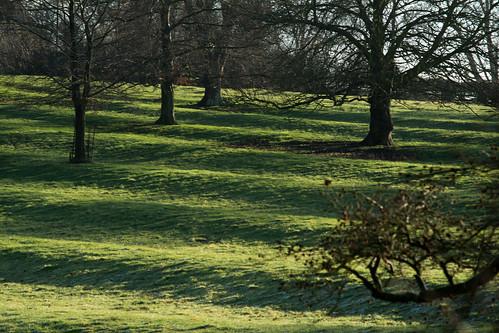 20141231-02_Braunston - Ridge and Furrow Strip Farming