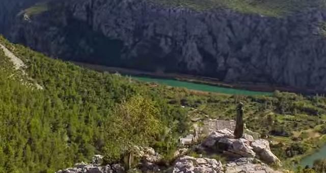 Omiš, Festival planinarstva