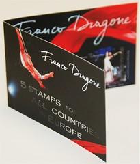 07 Franco Dragone cover photo