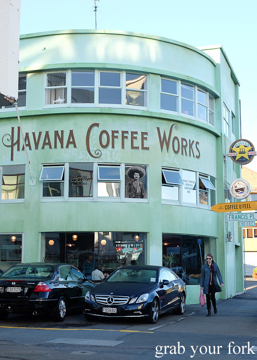 Havana Coffee Works, Wellington
