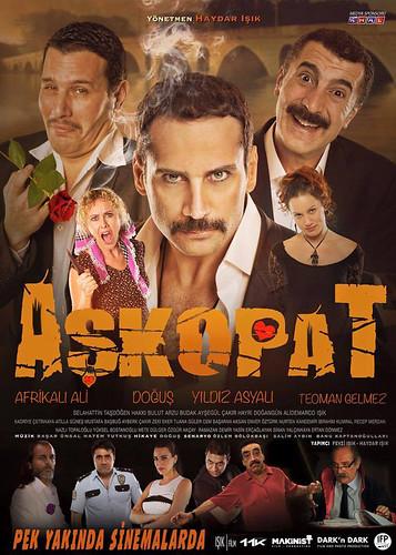 Aşkopat (2015)