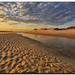 Ripples in the Sand by Fraggle Red