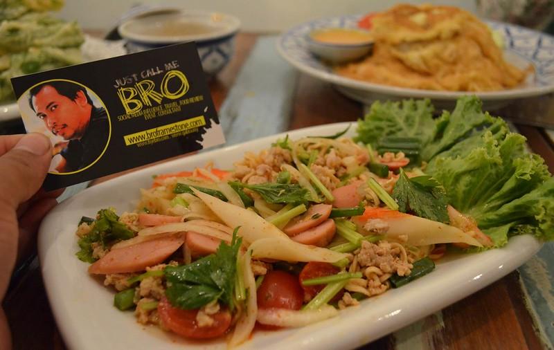 Yum Mama - Menu Terkini Boat Noodle 2015