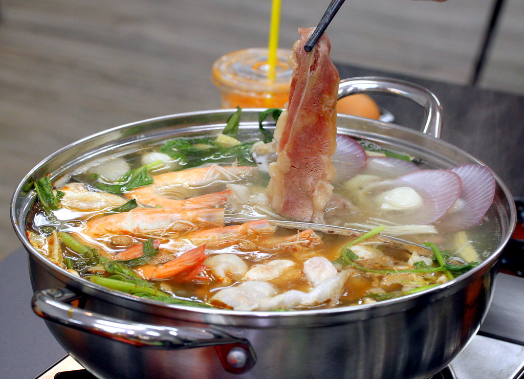 Suki Thai