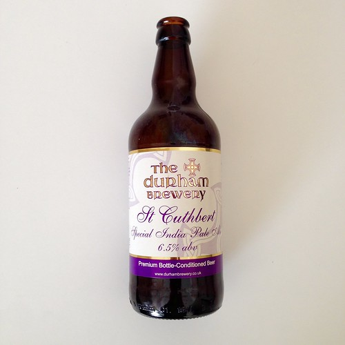 St Cuthbert Special India Pale Ale 6.5%