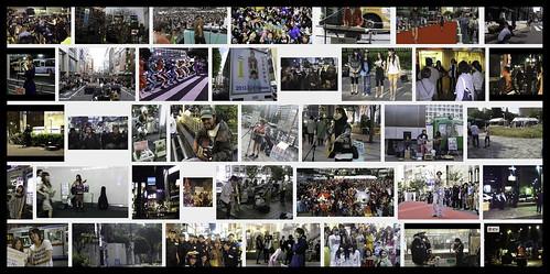 渋谷 路上   Google 検索 スマートオブジェクト-1