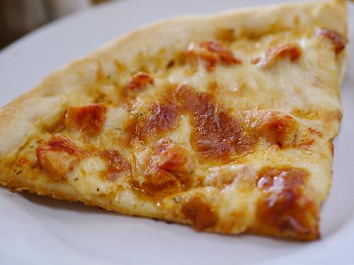 HOG HEAVEN PIZZA FUSSA TOKYO