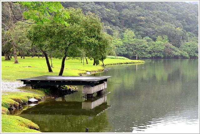 礁溪龍潭湖雨天漫步金礁溪礦泉水觀光工廠008-DSC_7743