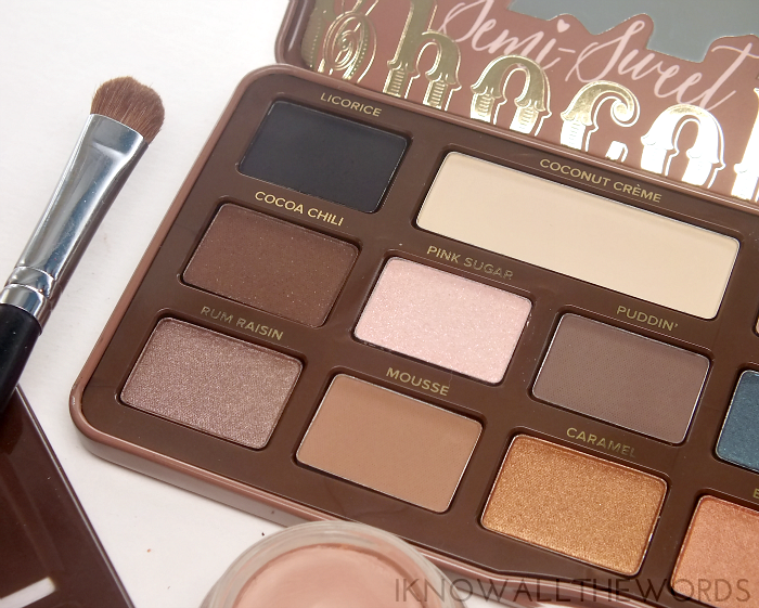 too faced semi-sweet chocolate bar palette (3)