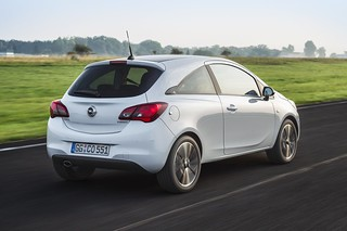 Opel Corsa 1.4 LPG ecoFLEX