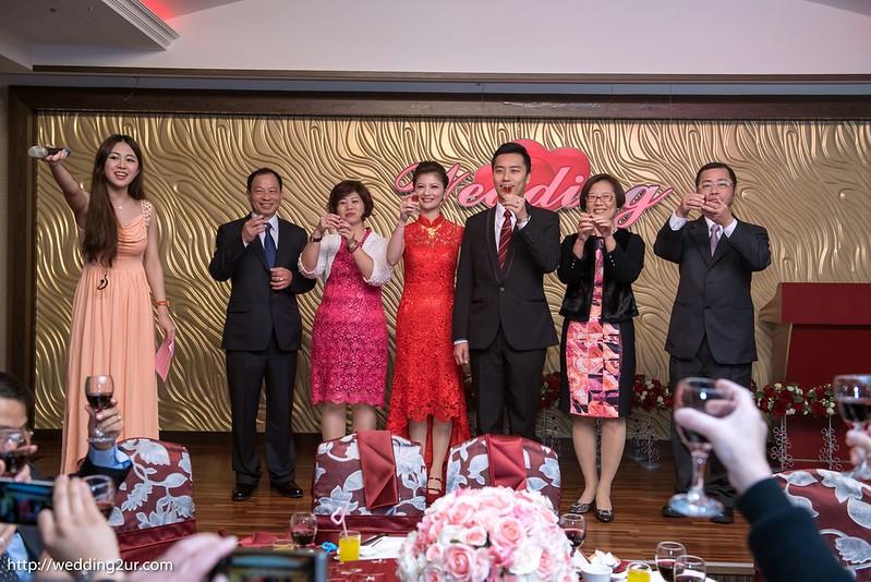 台北婚攝@淡水富基采儷婚宴會館_051