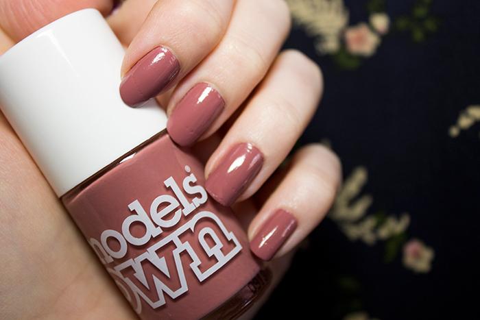 Models Own Vintage Pink