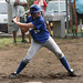 Far East 2014 Softball, Bracket Play, Tuesday, Day 2, Yokota Vs. Seoul