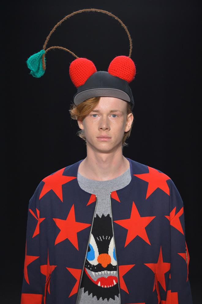FW15 Tokyo KIDILL120_Ben Rees(fashionsnap.com)