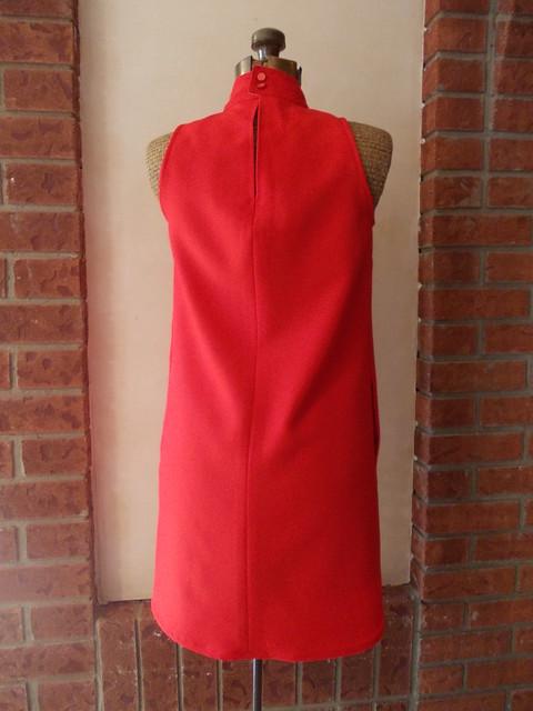 Marfy 1913 dress