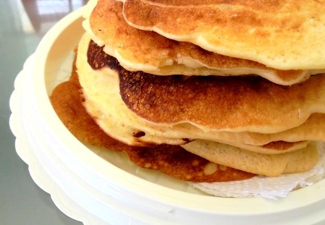 My pancakes