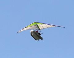 aviation(0.0), glider(0.0), sport kite(0.0), toy(0.0), adventure(1.0), wing(1.0), air sports(1.0), sports(1.0), recreation(1.0), outdoor recreation(1.0), windsports(1.0), hang gliding(1.0), gliding(1.0), flight(1.0), ultralight aviation(1.0),