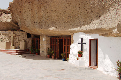 Hermano Pedro Cave, Granadilla de Abona, Tenerife