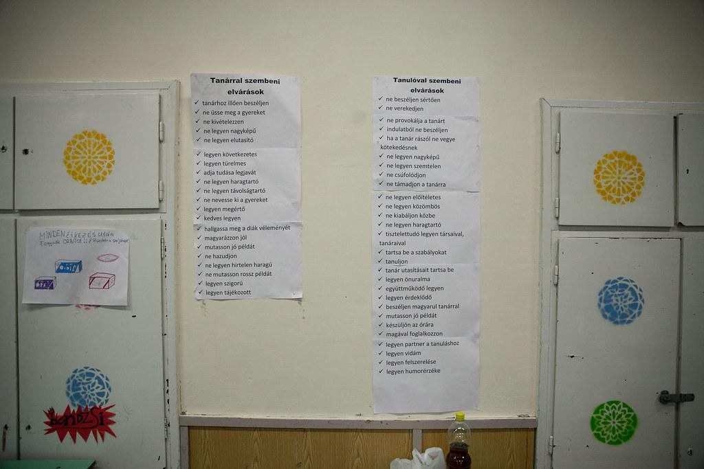 Pressley-program a győri Kossuth Lajos Általános Iskolában