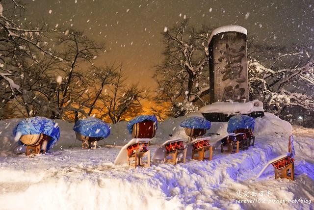 20150214米澤雪燈籠-10米澤雪燈籠-1330246