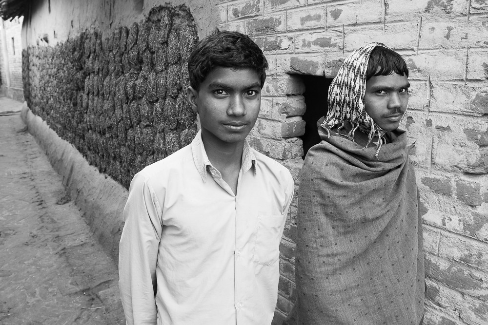 Bahsa Pipra Boys