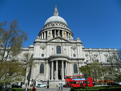 London April 2015