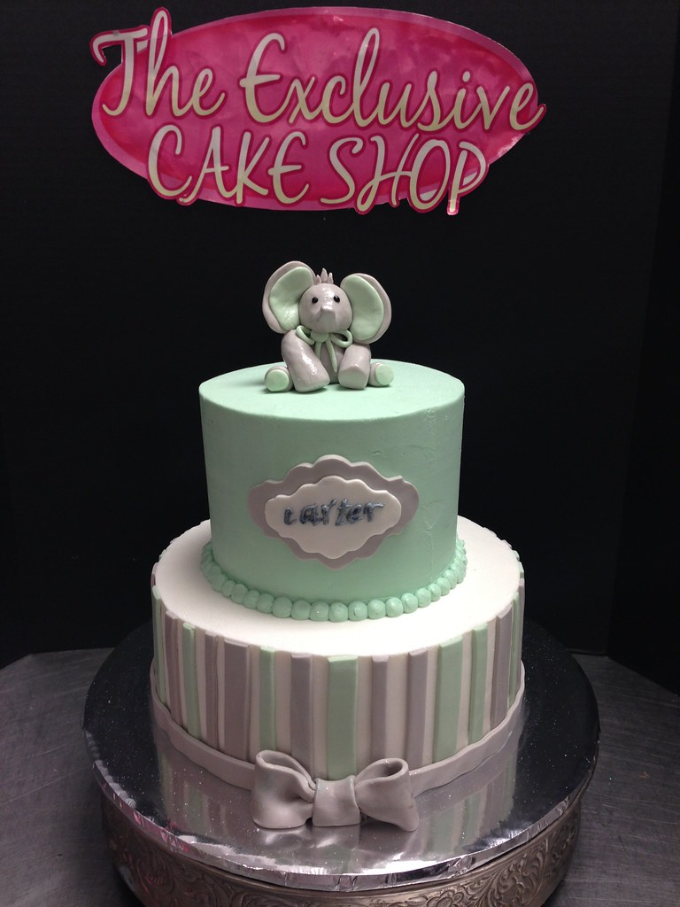 Baby Shower Cakes Awful ~ Baby shower cakes exclusive cake shop