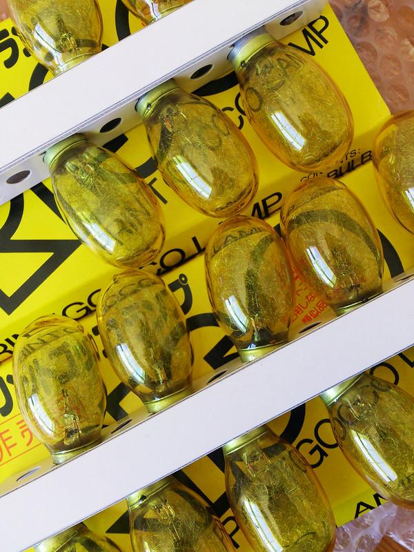 bulbs for flickr