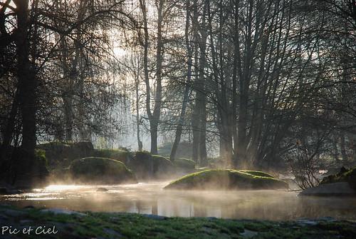 brume matin clisson sevre munière