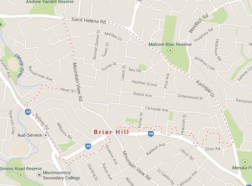 We offer computer repairs in Briar Hill, 3088, Victoria.