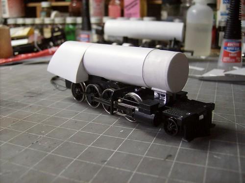 how to make original boiler makers